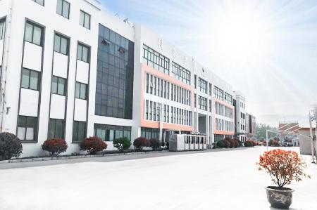 德雅生产工厂