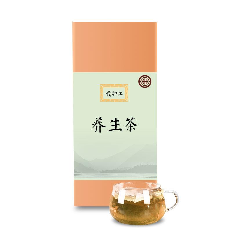 茶包代加工-袋泡茶oem定制厂家