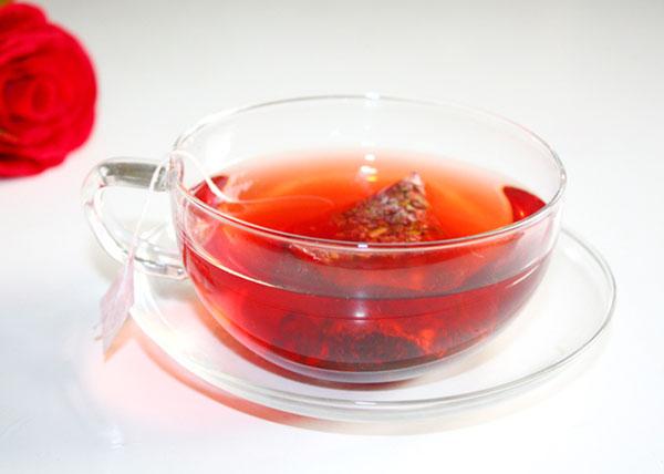 玫瑰茶贴牌加工,德雅生物诚邀您携手打造共赢市场