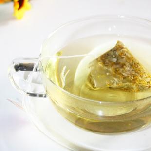 优质菊花茶委托代加工,选德雅生物