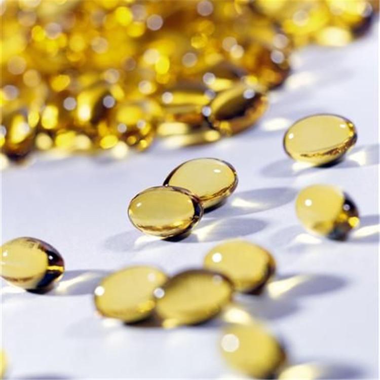 共轭亚油酸软胶囊(QS)凝胶糖果代加工药食同源食品来料加工