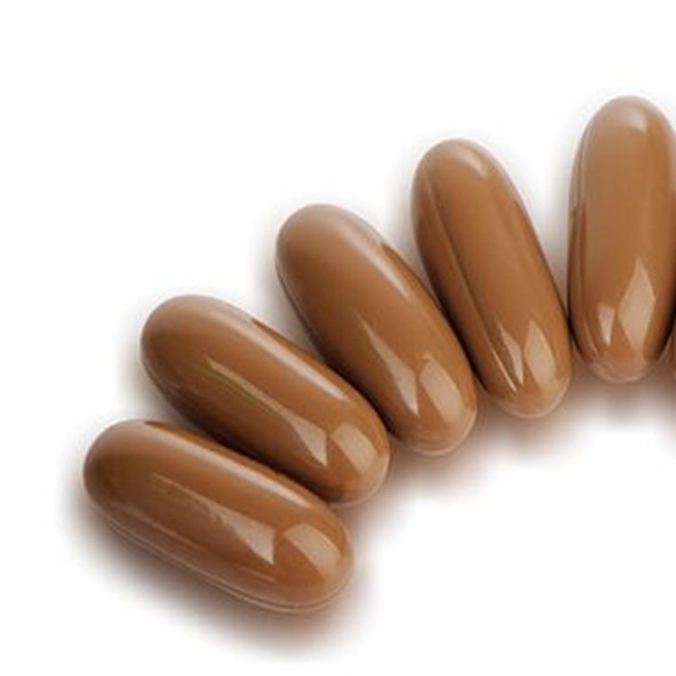 盐地碱蓬籽油软胶囊(QS)凝胶糖果代加工健康食品加工企业