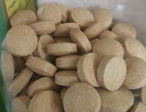 玛咖粉片剂代加工,压片糖果片剂OEM定制厂商