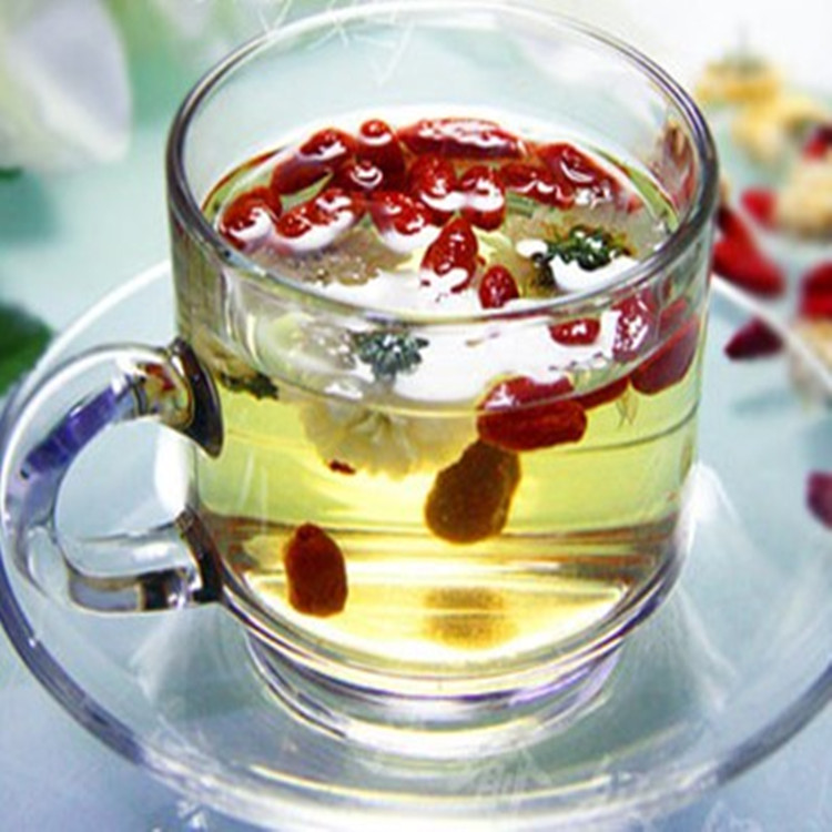枸杞菊花茶代加工,上海袋泡茶oem厂家