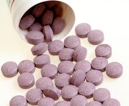 黑枸杞片片剂代加工,压片糖果OEM定制您的放心选择