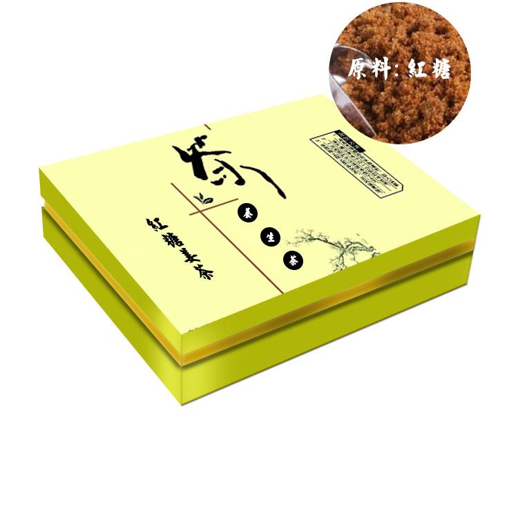 红糖姜茶代加工-专注保健食品OEM加工13年