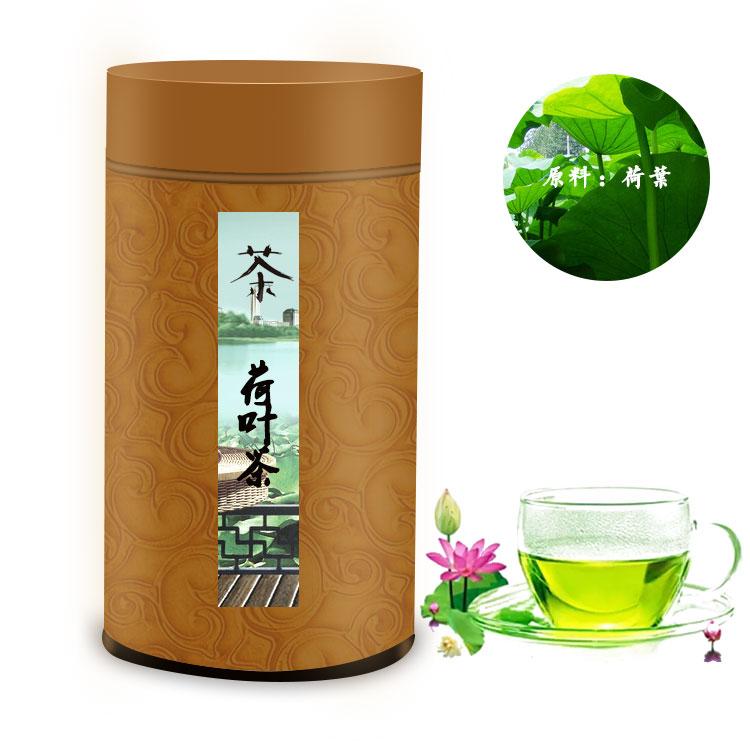 荷叶茶代加工-sc代用茶OEM厂商