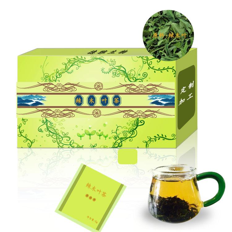 大量供应辣木叶茶代加工食品级养生茶oem资质齐全厂家