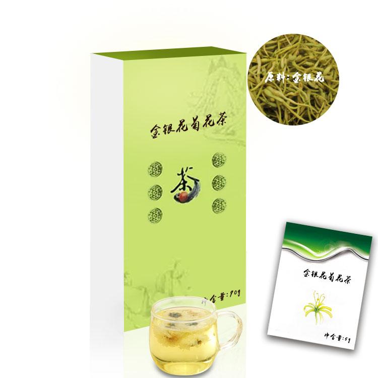 金银花代用茶加工   代用茶OEM贴牌厂商